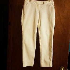 Slim Ankle 6 Regular Pants